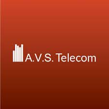 AVS TELECOM SARL Logo