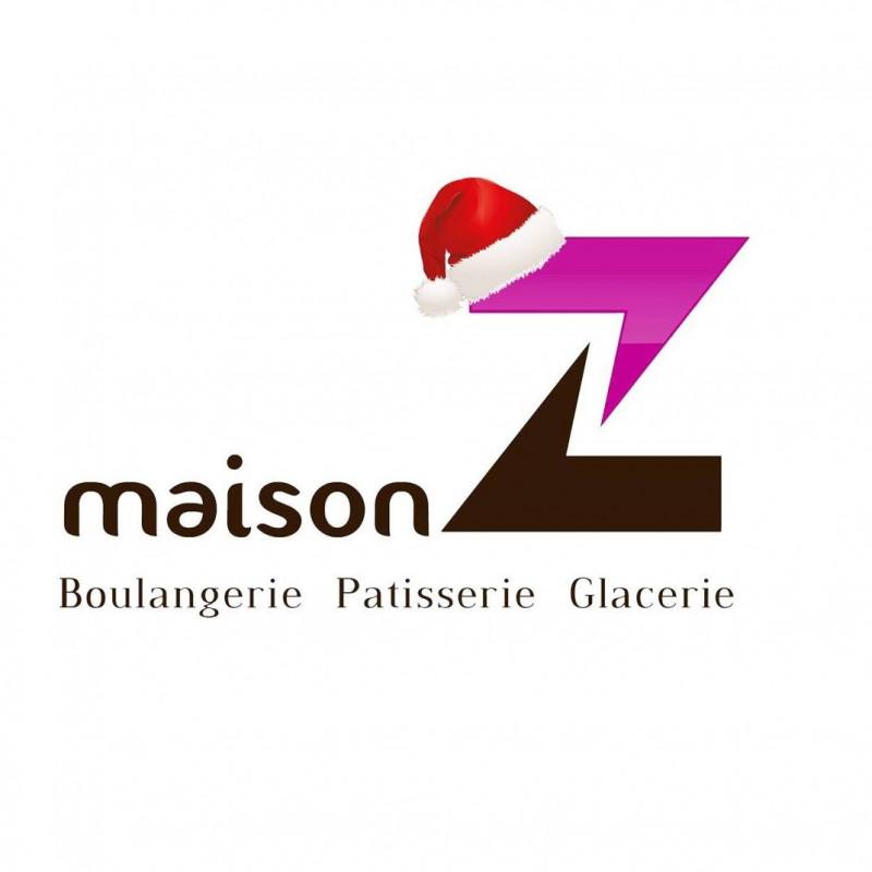 Patisserie Maison Z Logo