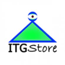 ITGStore Consulting Logo