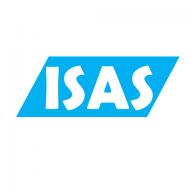 ISAS SARL Logo