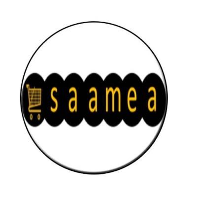 SAAMEA SARL Logo