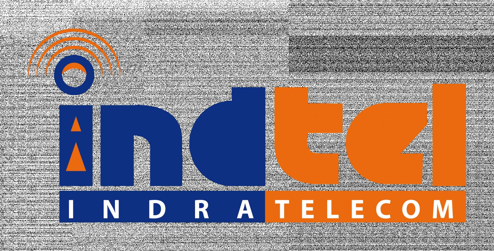 INDRA TELECOM Logo