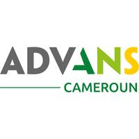 ADVANS CAMEROUN Logo