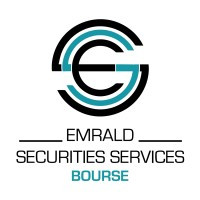 EMRALD SECURITIES SERVICES Logo