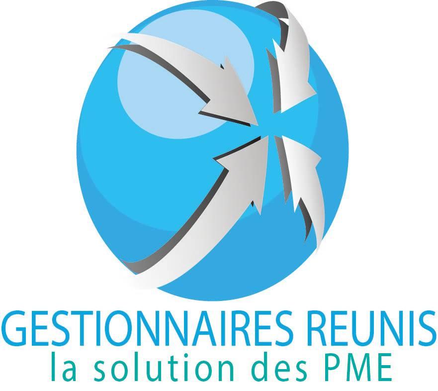 Gestionnaires Réunis Logo