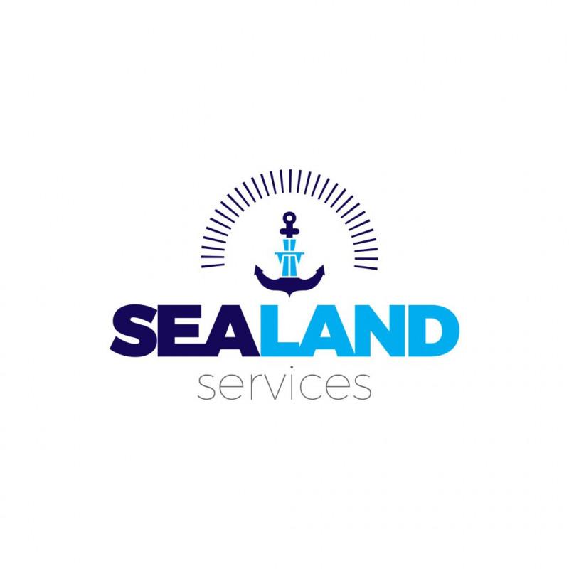 SEALAND SERVICES SARL Logo