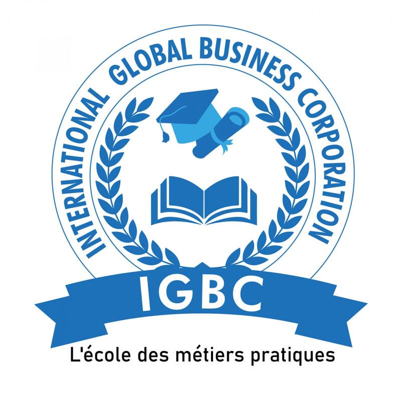 INTERNATIONAL GLOBAL BUSINESS CORPORATION Logo