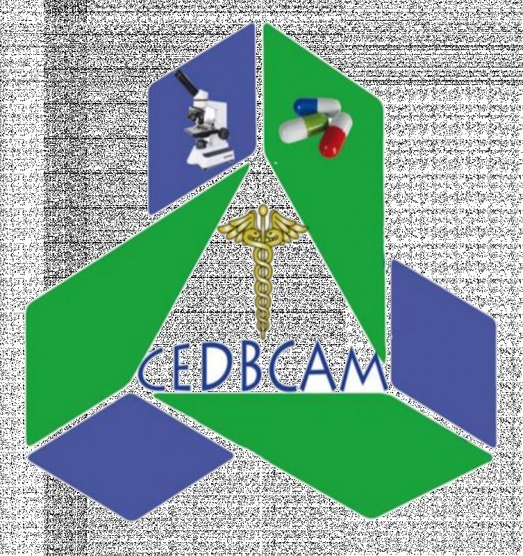 CEDBCAM Logo