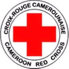 Croix-Rouge camerounaise et la Croix-Rouge française Logo