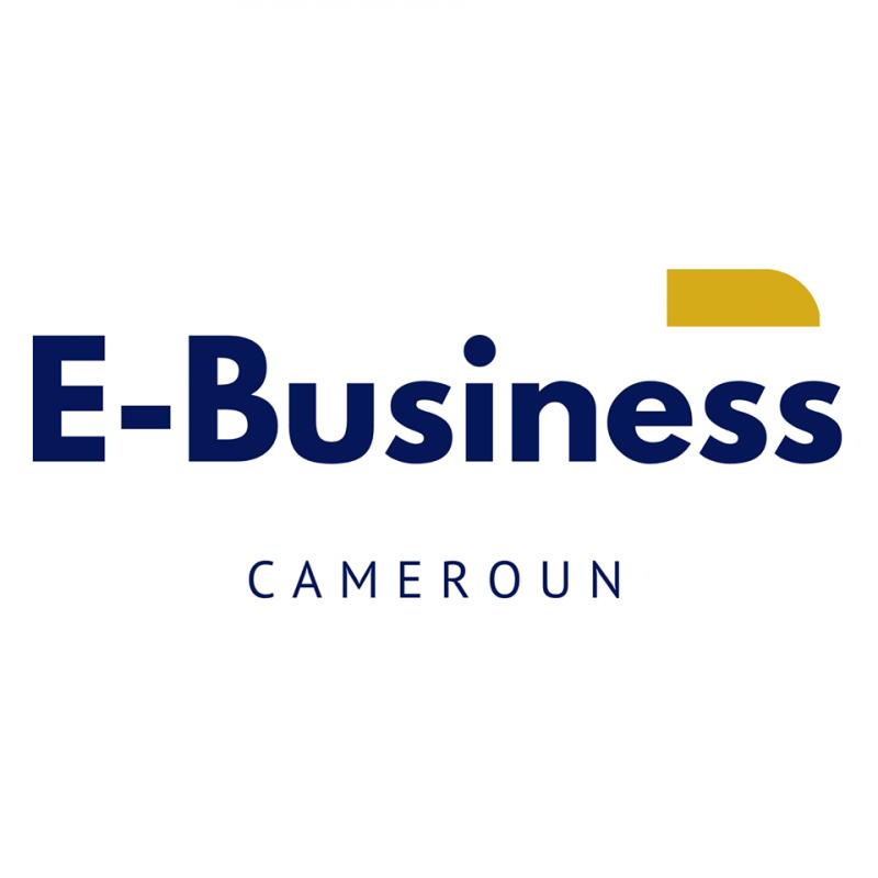 E-Business Cameroun SARL Logo