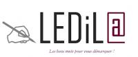 LEDILA Logo