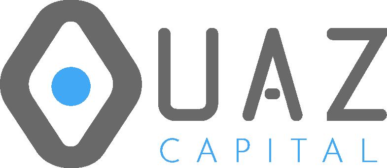 Ouaz Capital Logo