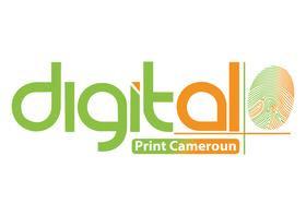 DIGITAL PRINT CAMEROUN Logo