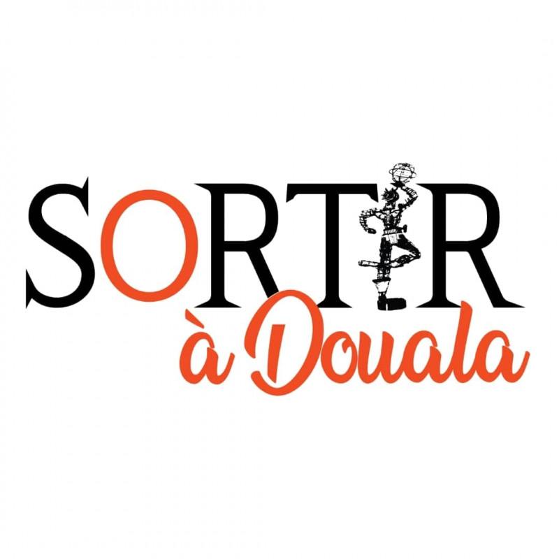 Sortir à Douala Logo