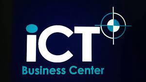Ict Bussiness Center Logo