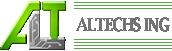 ALTECHS ENGINEERING SARL Logo
