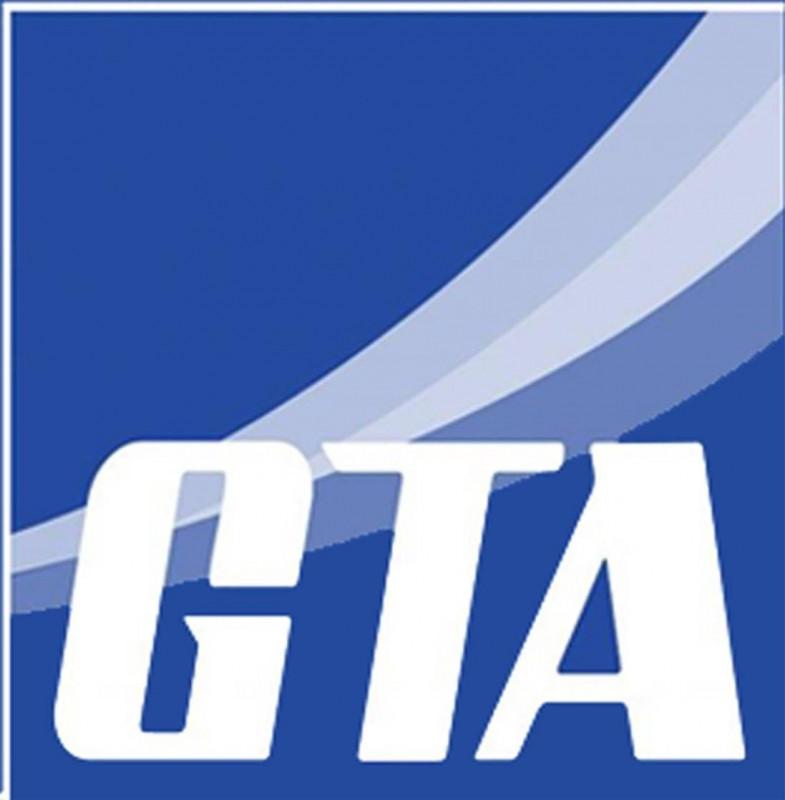 Global Technology For Africa - GTA Logo