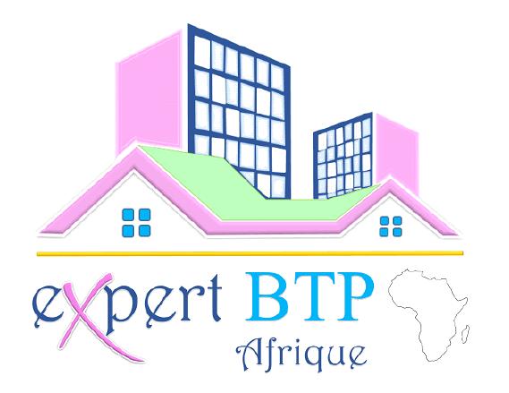 EXPERT BTP AFRIQUE Logo