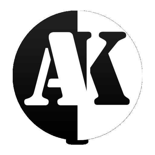 FIRME AK Logo