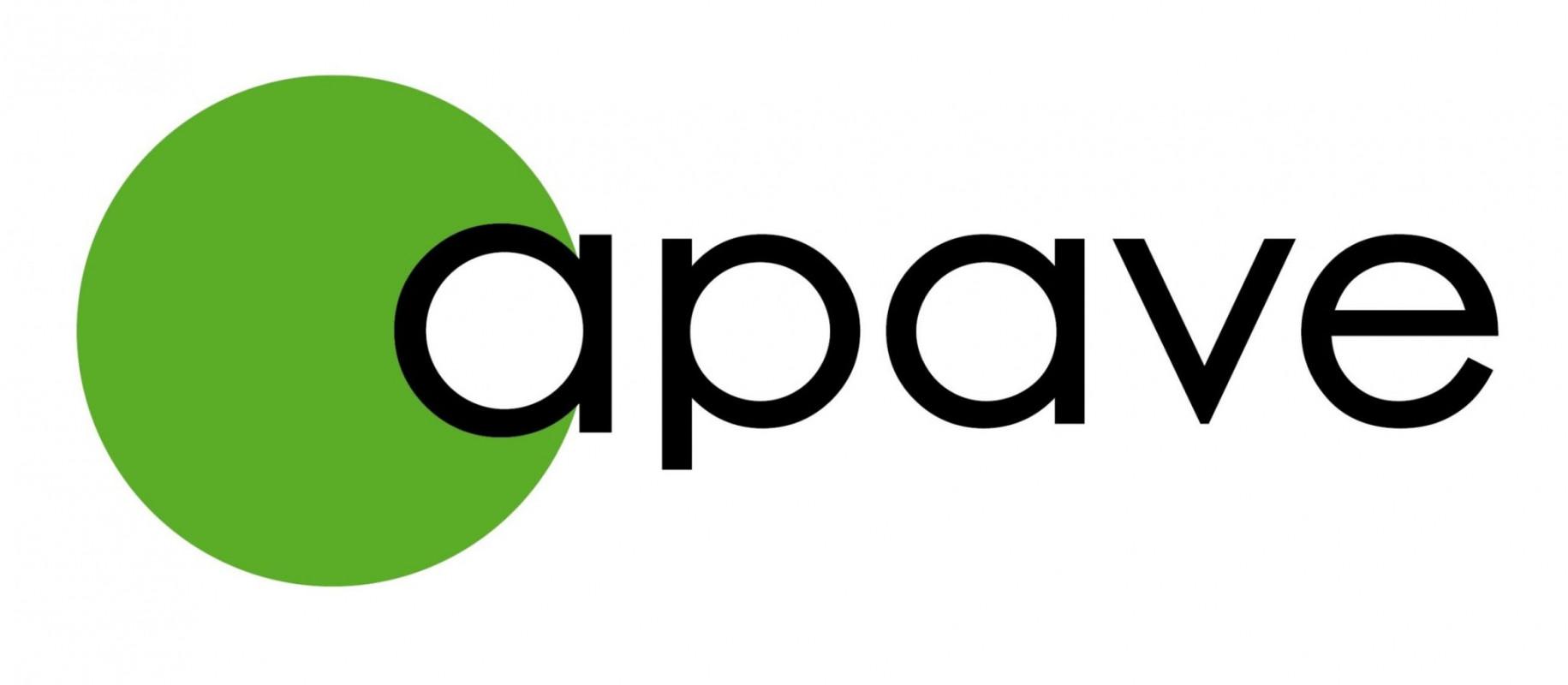 Apave Cameroun Logo