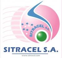 SITRACEL S.A Logo