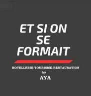 Cabinet AYA Logo