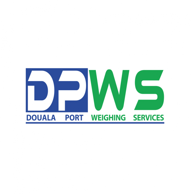 Douala Port Weighing Services (DPWS) S.A.S Logo