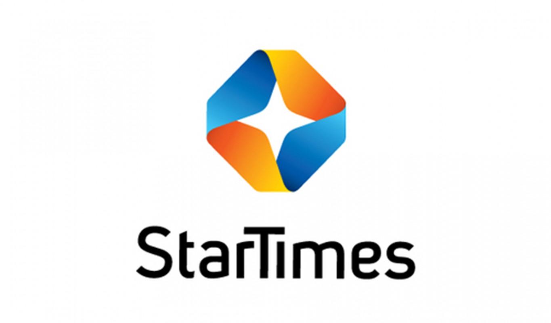 StarTimes Media Cameroun Logo