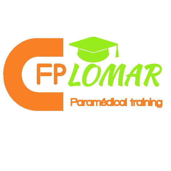 CFP LOMAR Logo