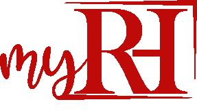 MyRH Logo