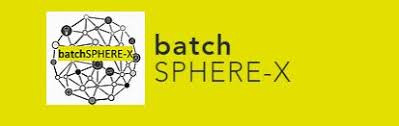 batch SPHERE-X Logo
