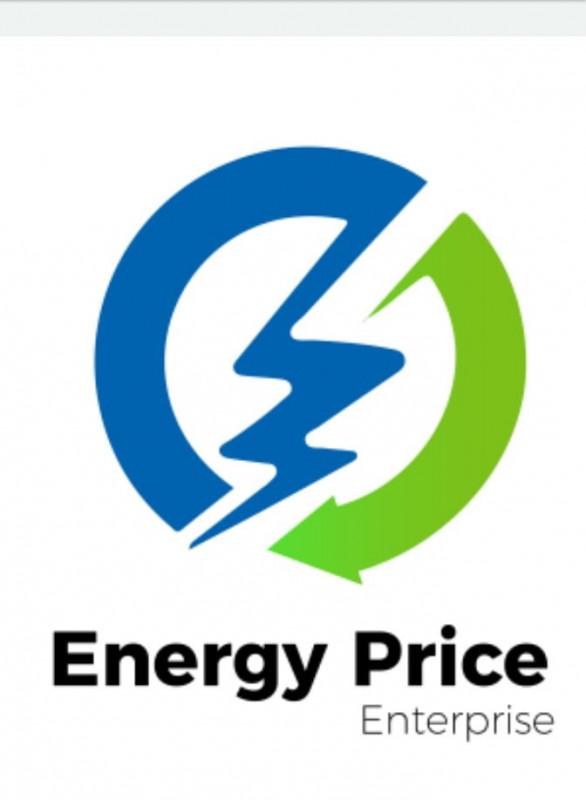 Energy Price Logo