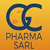 GC PHARMA SARL Logo