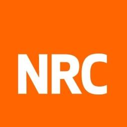NRC Cameroun - Norvegian Refugee Council Logo
