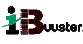 ibuuster Logo