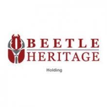 BEETLE HERITAGE HOLDING SA/CA Logo