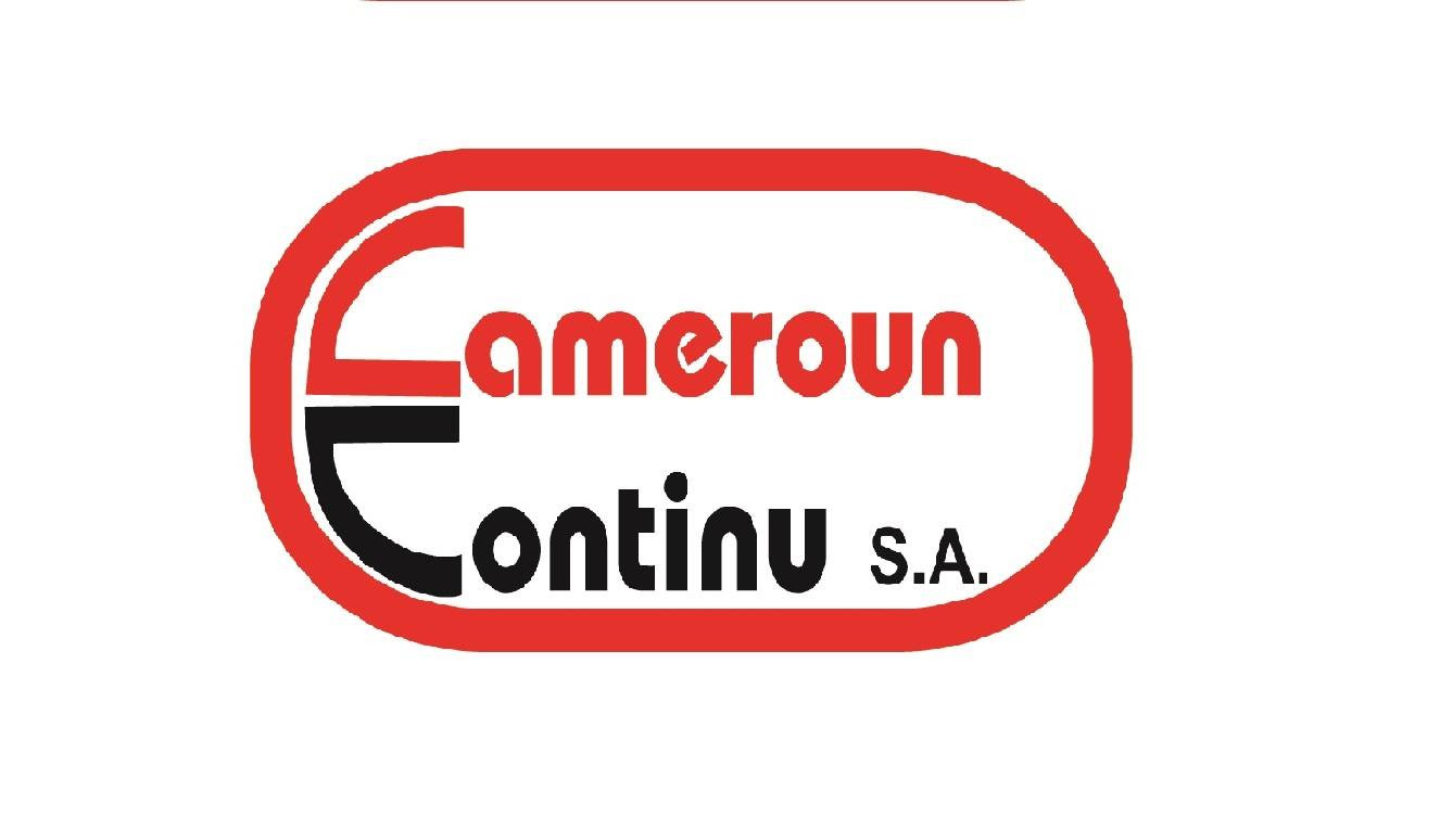 CAMEROUN CONTINU SA Logo