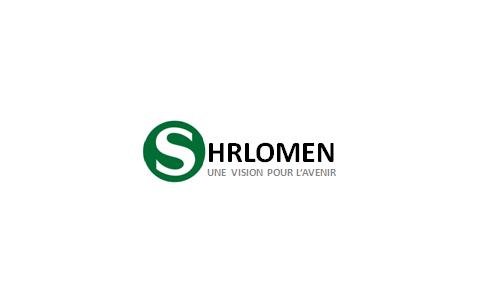 SHRLOMENSARL Logo