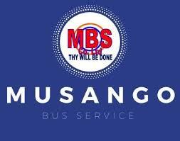Musango Bus Service Logo