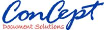 CONCEPT SARL Logo