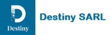 Destiny SARL Logo