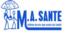 M.A. SANTE Logo
