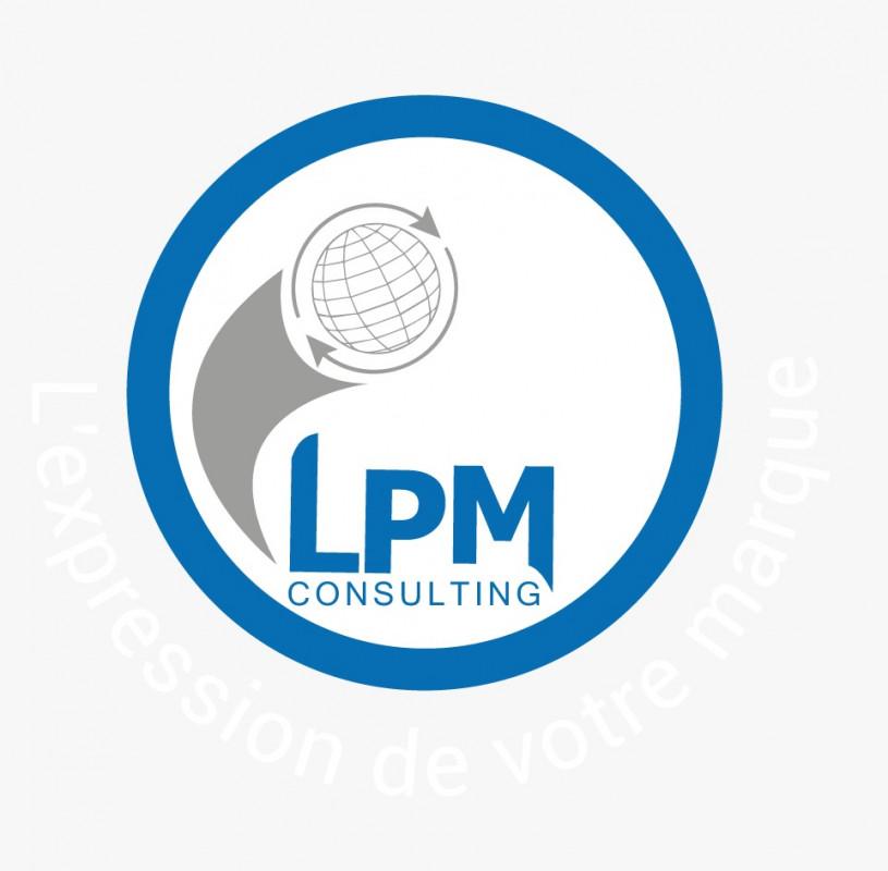 LPM CONSULTING Logo