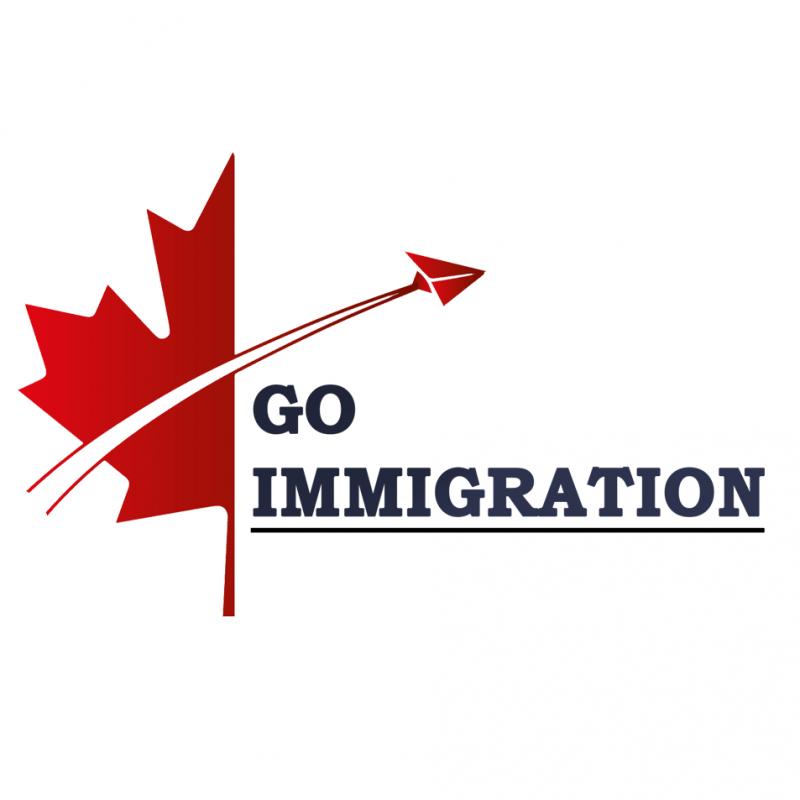 Go immigration Logo