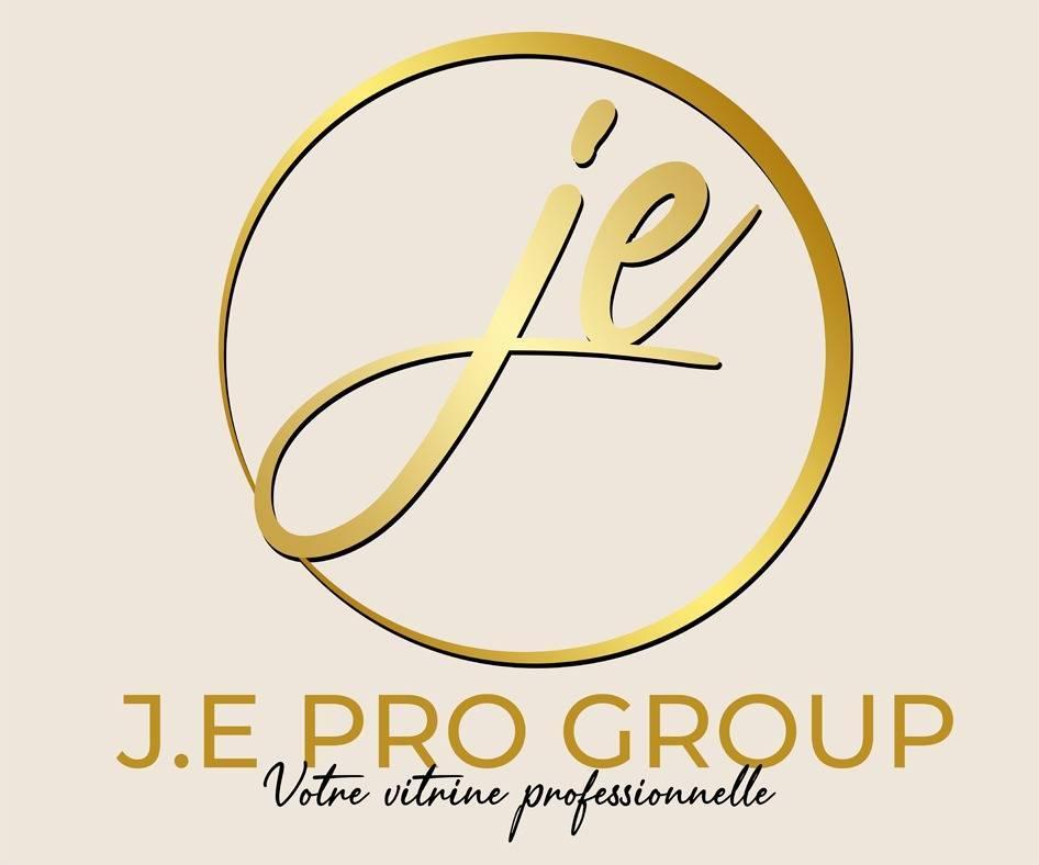 J.E Pro Group Logo
