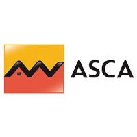 Attijari Securities Central Africa - ASCA Logo