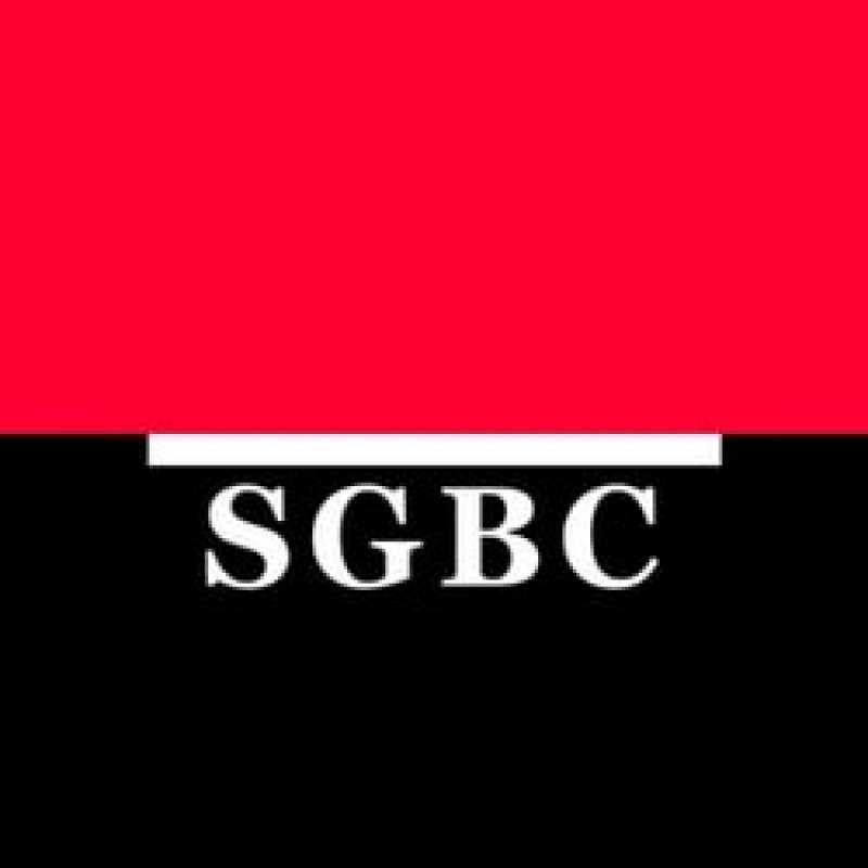 SOCIETE GENERALE CAMEROUN Logo