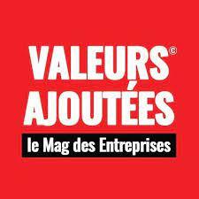 Valeurs Ajoutées Logo