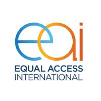 Equal Access International Logo