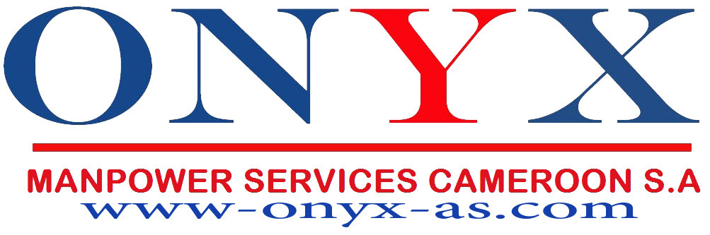 ONYX MANPOWER SERVICES CAMEROON S.A Logo